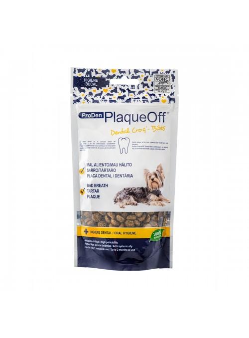 PLAQUEOFF DENTAL CROQ - 150gr - PLACRO150