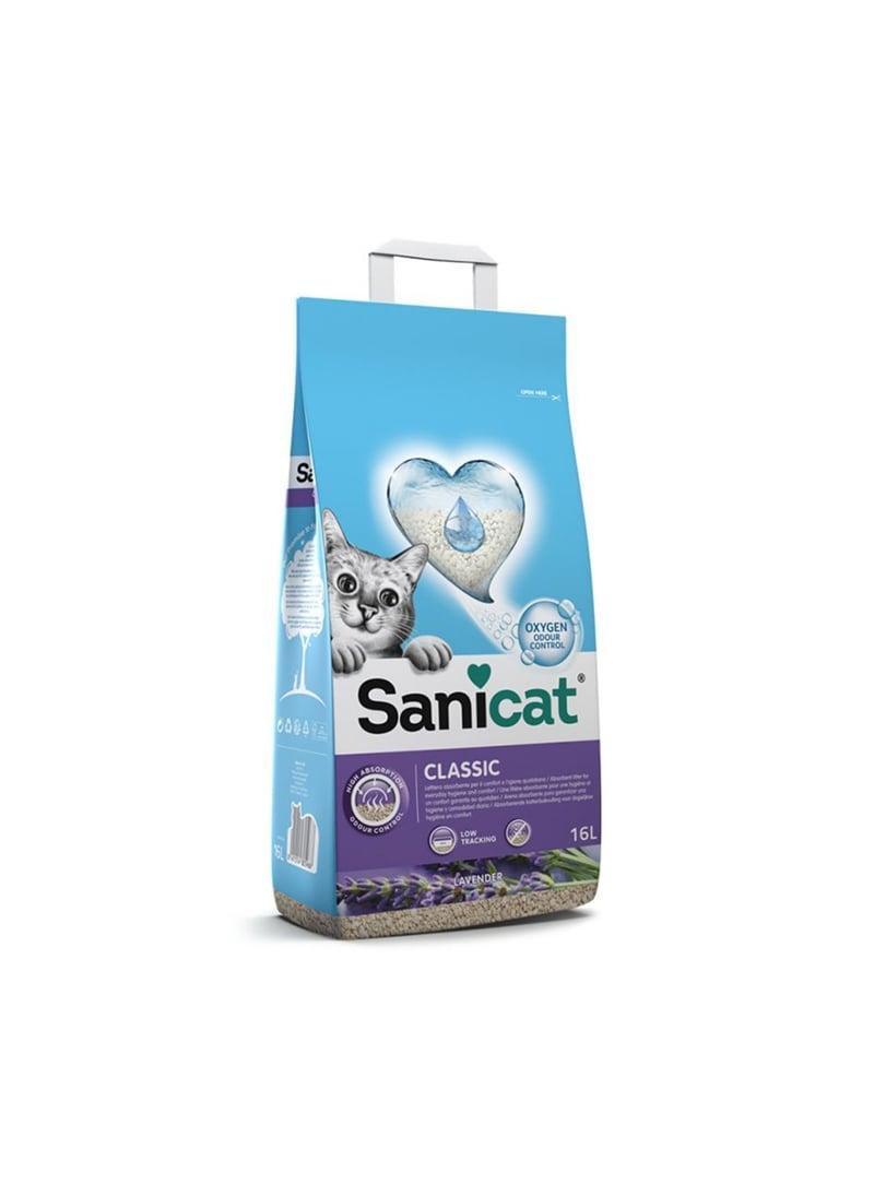 SANICAT CLASSIC LAVANDA - 10 litros - 760803