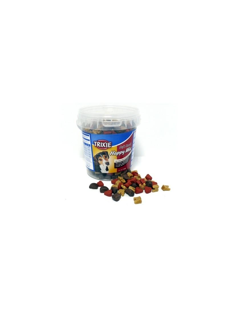 Trixie Soft Snack Happy Mix 500GR-SSTX31495