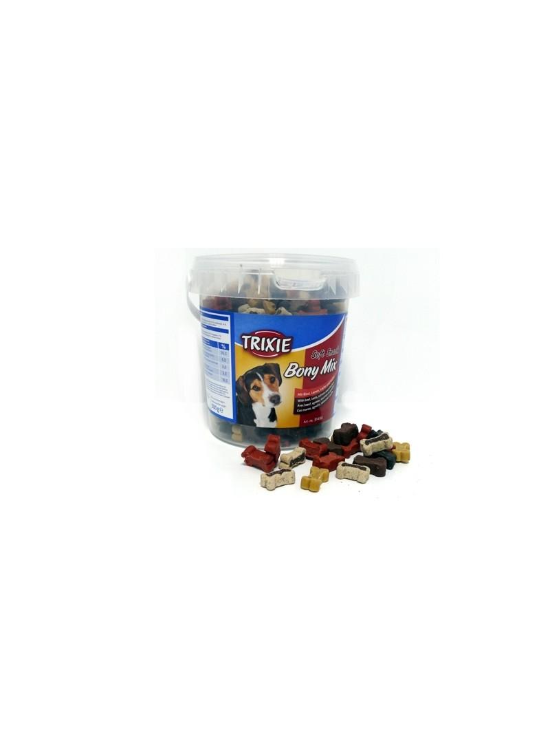 Trixie Soft Snack Bony Mix 500GR-SSTX31496