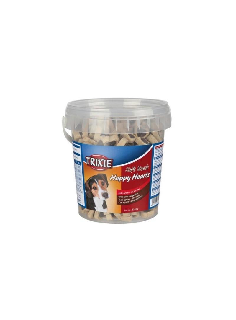 Trixie Soft Snack Happy Hearts 500GR-SSTX31497