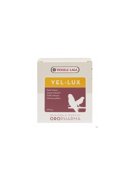 Oro. Yel-Lux-OY460219