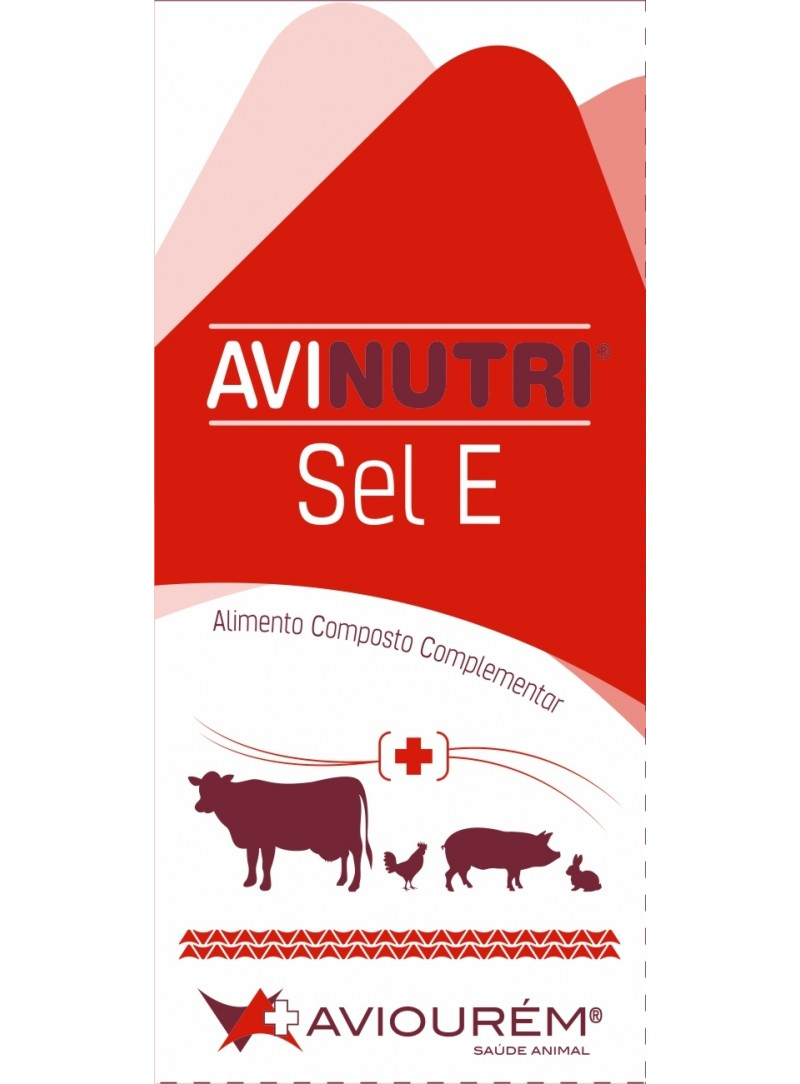 Avinutri Sel E-AVISEL1