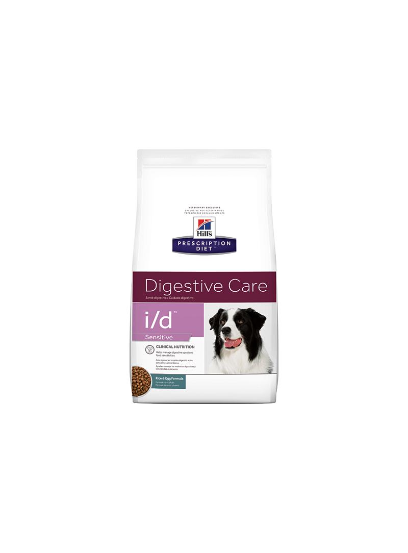 Hill's Canine I/D Sensitive-HIIDS1