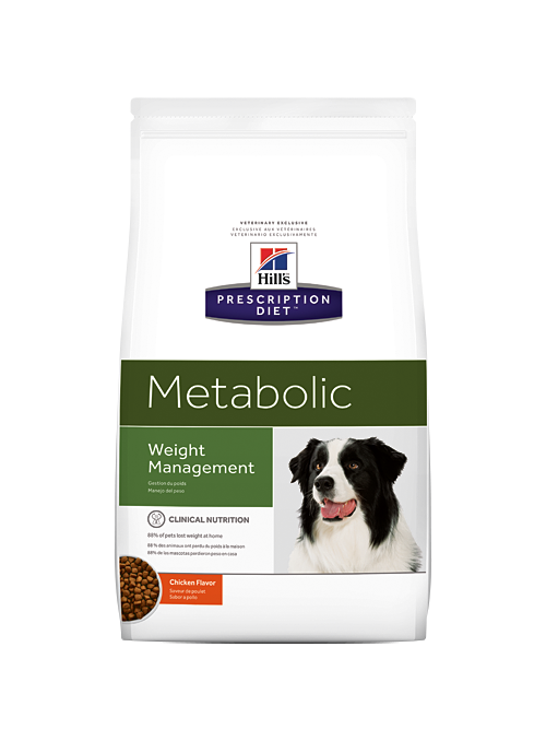 Hill's Canine Metabolic-HIMETA1