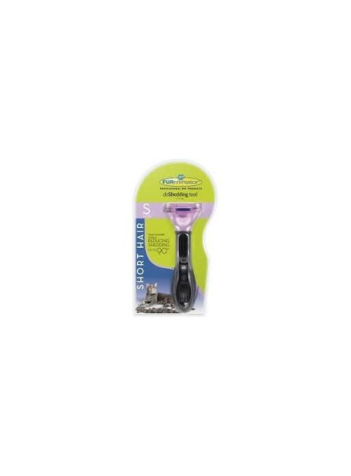 Furminator Short Hair Feline-FU1004707 (2)
