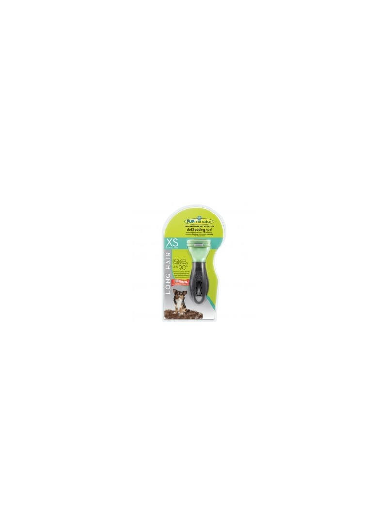 Furminator Long Hair Canine-FU1004702 (5)