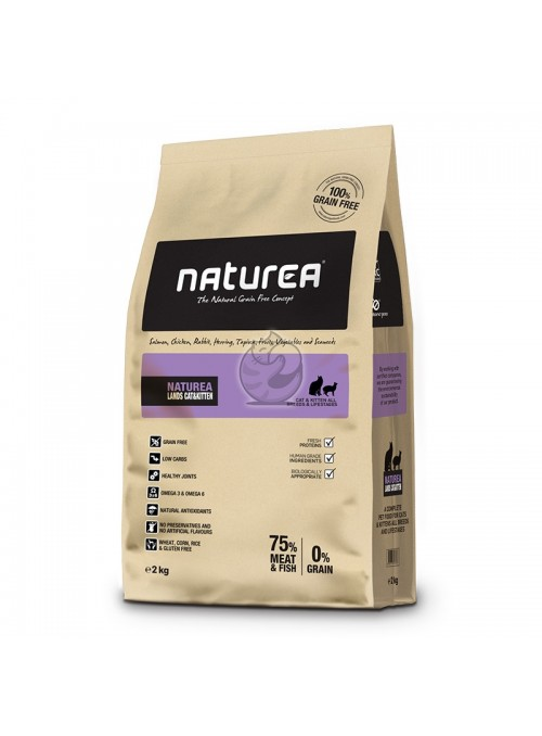 Naturea Lands Cat & Kitten-NL00350N