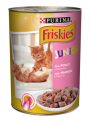 Friskies Gato Junior | WET (Lata)-F12115337