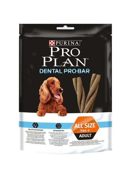 Proplan Dental Probar 150gr-RACPADENT