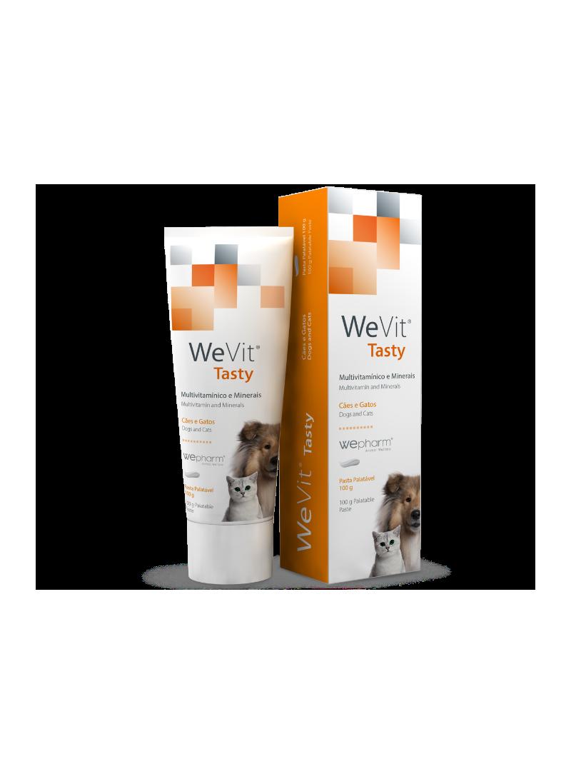 WeVit Tasty Cães e Gatos-WEVITT10