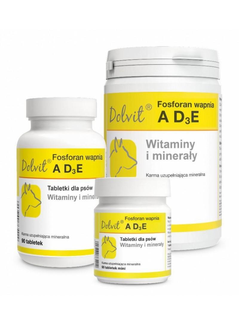Dolvit Calcium Phosphate AD3E-DOLVC9