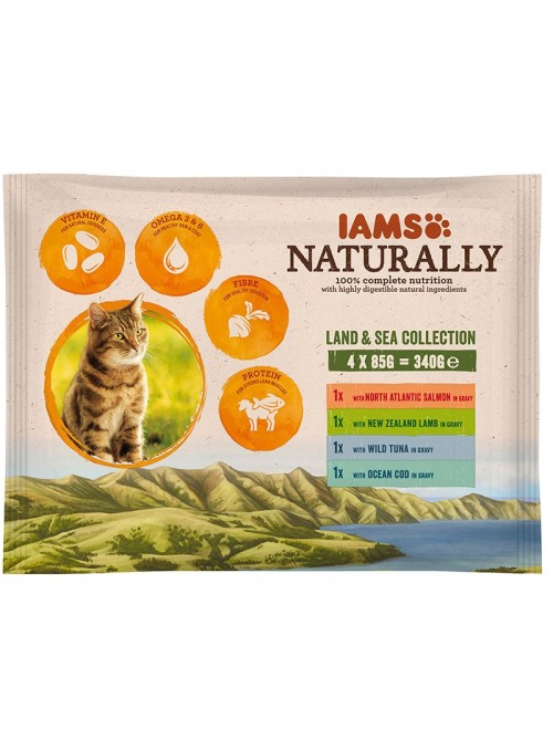 IAMS Land and Sea Colection-I1450261