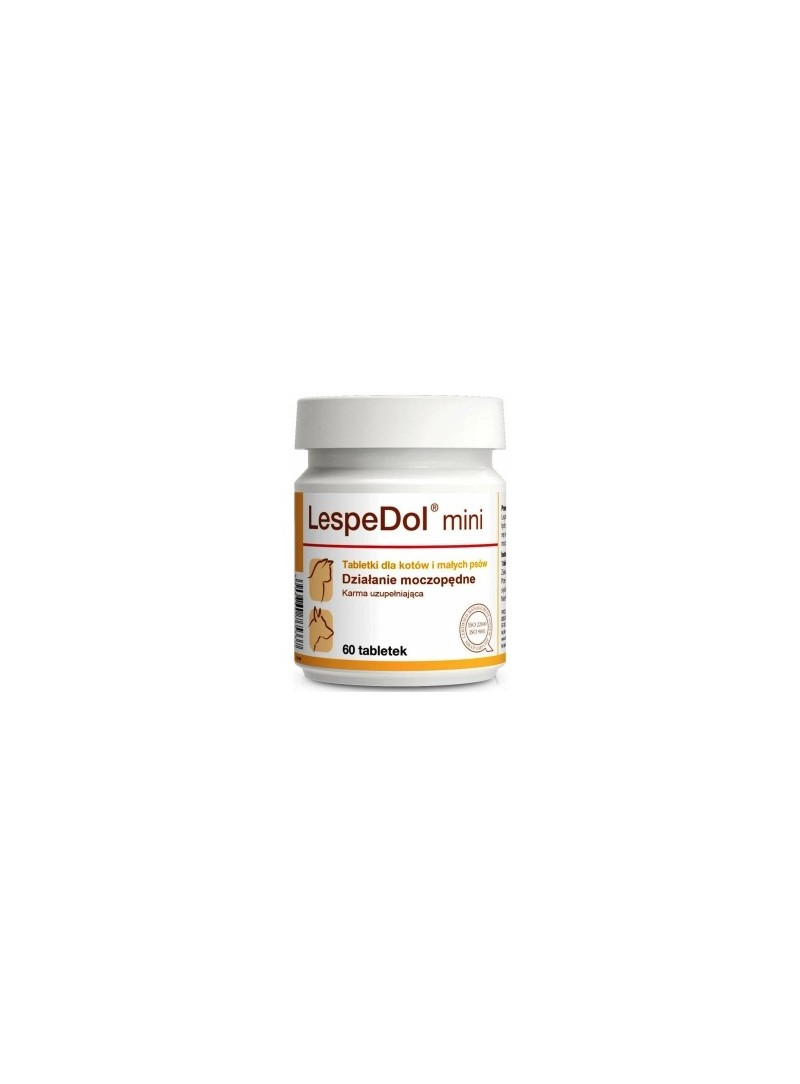 LespeDol Mini-LESPDM060