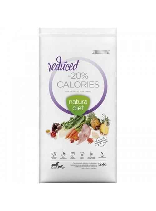 Natura Diet Reduced-NDDF164