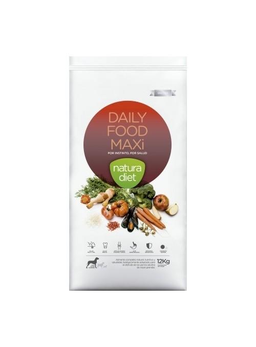 Natura Diet Daily Maxi-NDDF160