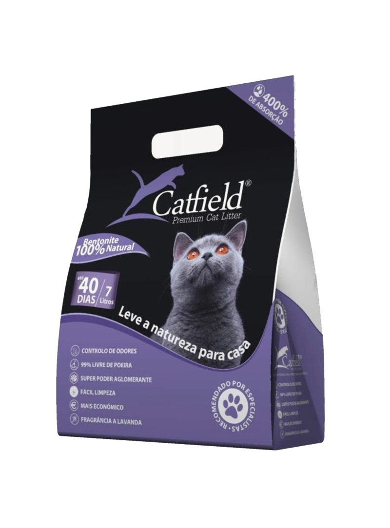 Catfield Lavanda-CATFL7