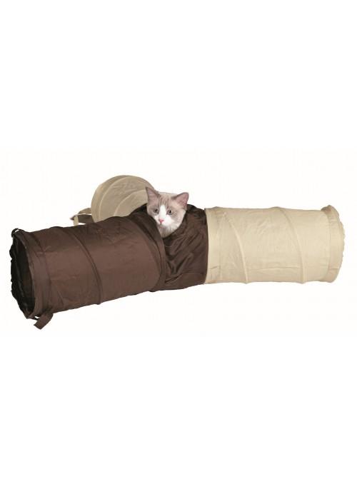 Trixie Túnel em Nylon p/ Gatos-TX4305
