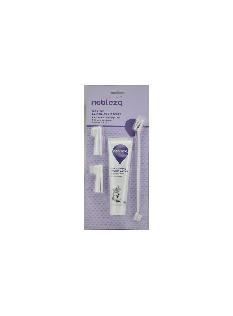 Nobleza Conjunto de higiene oral-NBZ00302