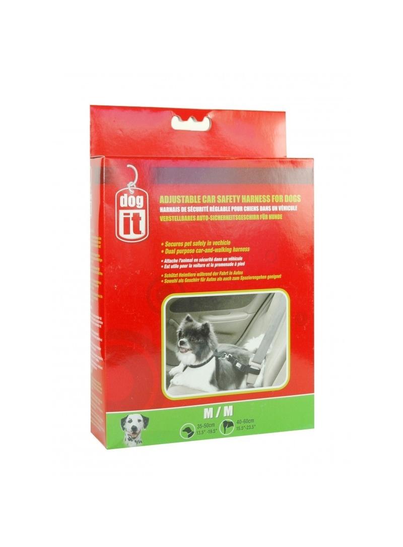 Dog It   Peitoral de Segurança p/ Carro-DIT90791 (5)