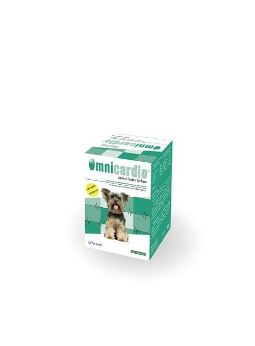 Omnicardio 60 comprimidos-OMNICCAR060