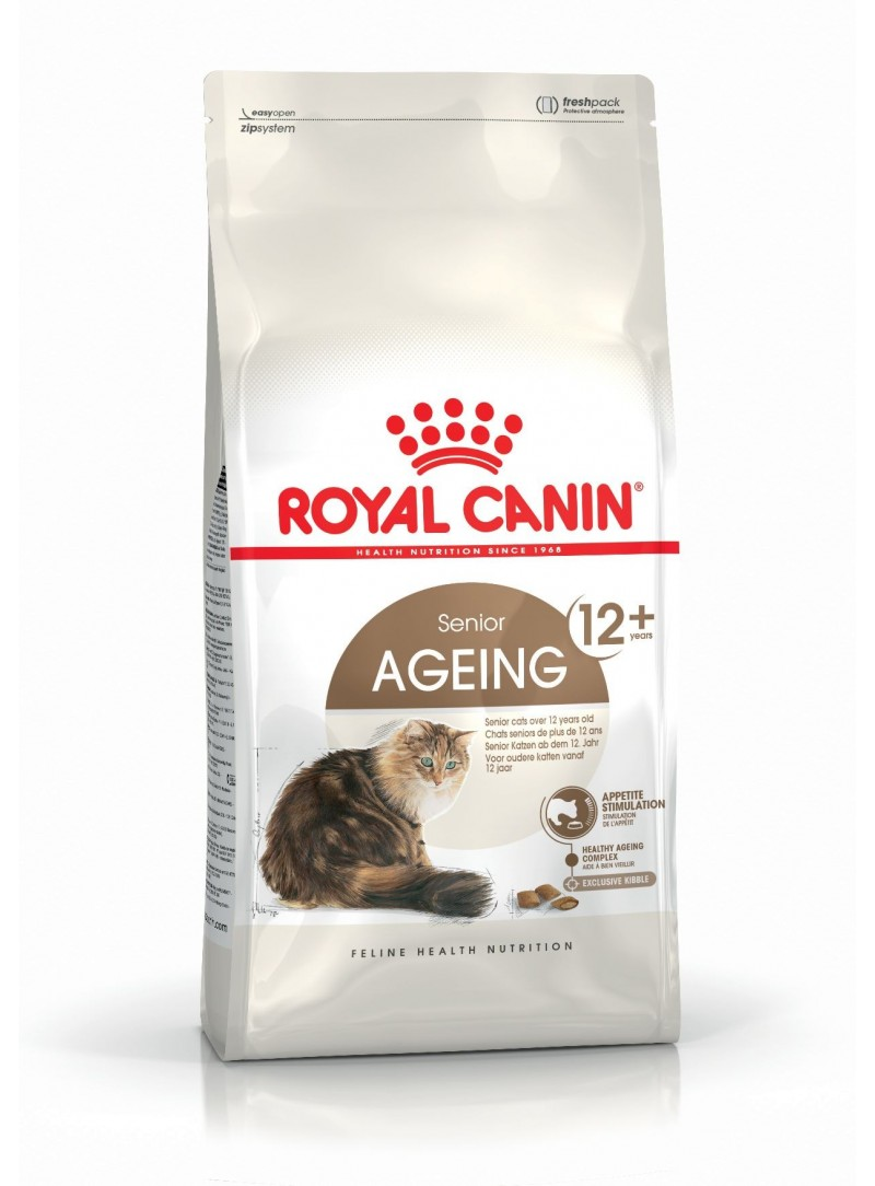 Royal Canin Ageing + 12-RCA120400 (2)