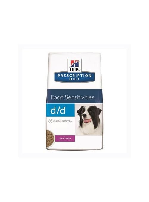 Hill's Canine D/D Pato-DDDR2 (2)