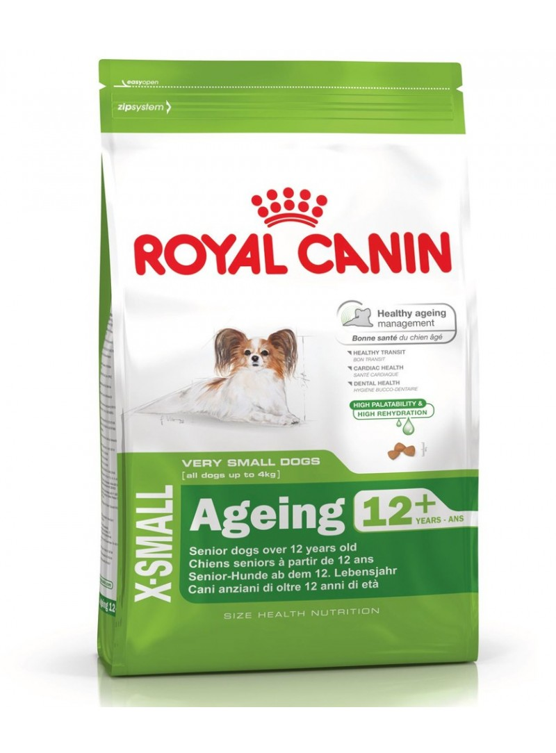 Royal Canin X-Small Ageing 12+-RCXAG12015 (3)