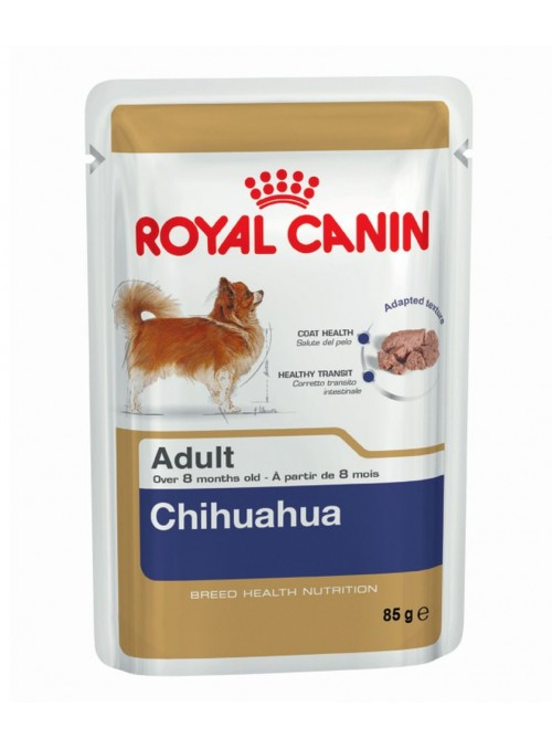 Royal Canin Chihuahua Adult | Saqueta-RCCHI85 (2)