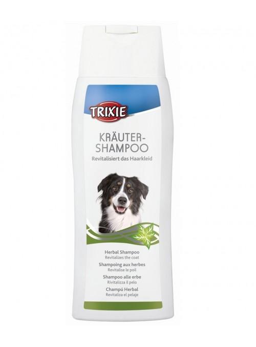 Trixie Champô de Ervas p/ Cães-TX2900