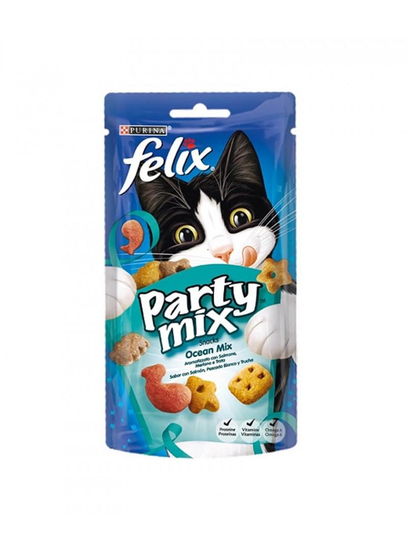 Felix Party Mix Ocean-P12183125