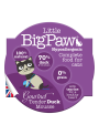 LBP-C85D.JPG - Little Big Paw Cat | Húmido