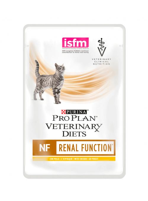 Pro Plan NF (Renal Function) Saquetas Cat-NF12278452 (2)
