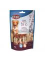 "Trixie Dog Snack ""Premio"" Duck Bites-TX31592 (2)"
