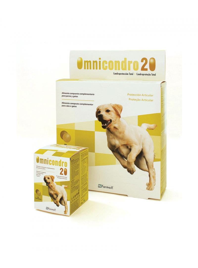 Omnicondro 20-OMNICOND060
