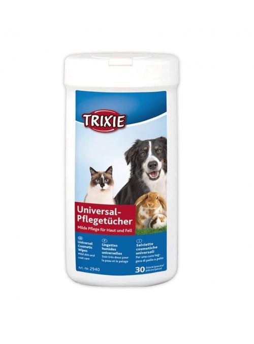 Trixie Toalhetes de Limpeza Universal-TLTX2940