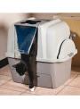 Cat It WC SmartSift - Limpeza Automática-CI50685 (6)