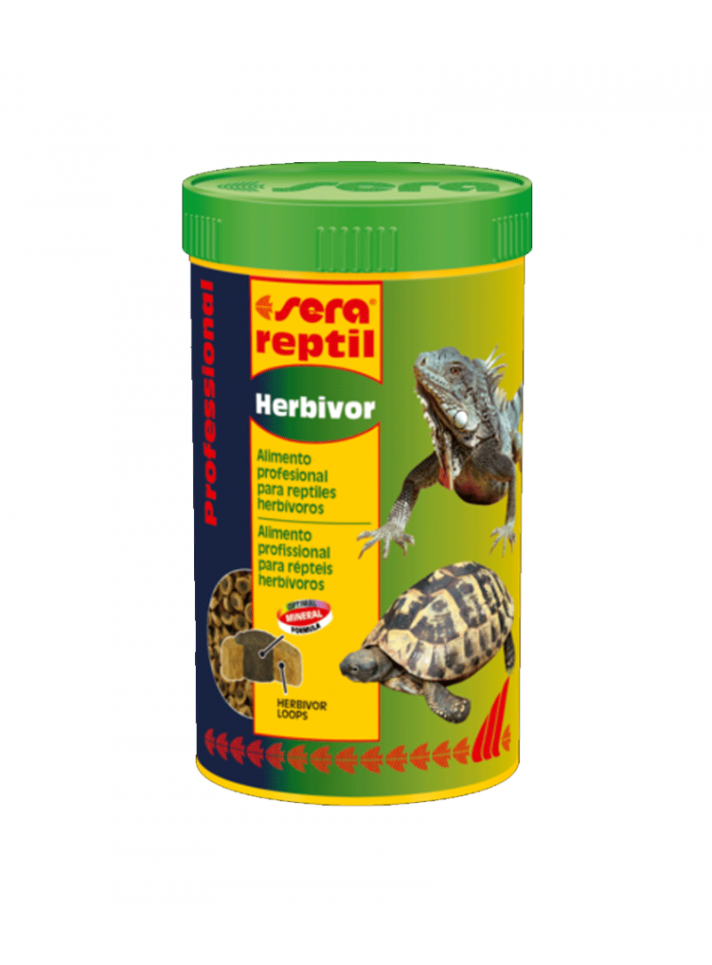 sera reptil Professional Herbivor-SE01810 (3)