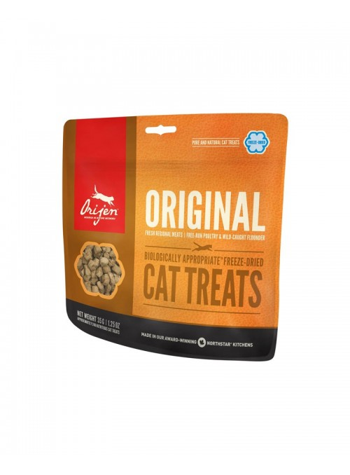 Orijen Treat Cat Original-ORT400