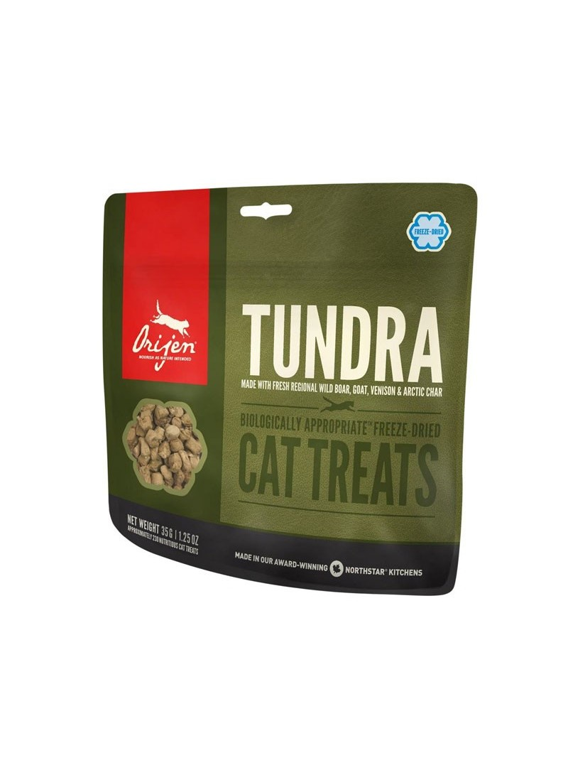 Orijen Treat Cat Tundra-ORT403