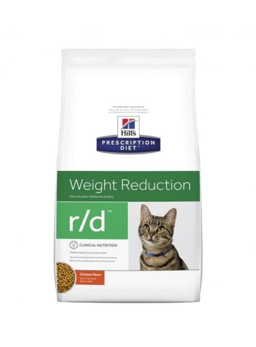 Hill's Cat R/D-RAFRD1