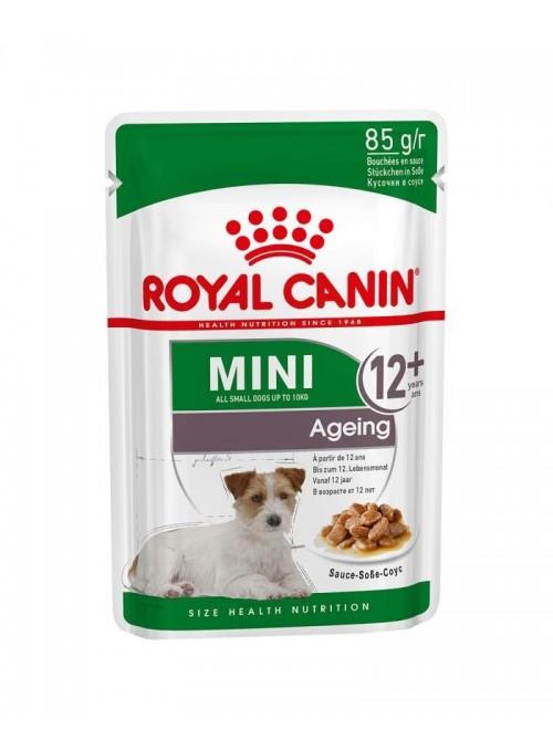 Royal Canin Mini Ageing - Saqueta-RCMIAG85 (2)