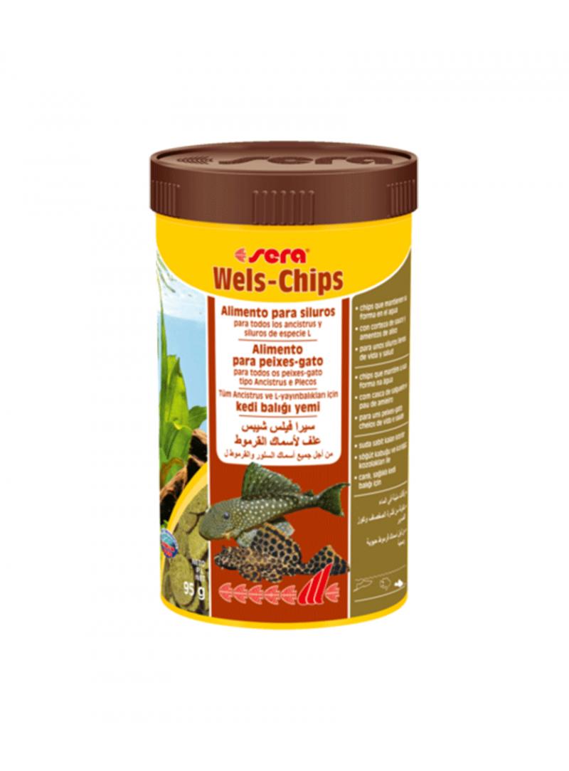 sera Wels-Chips-SE00510