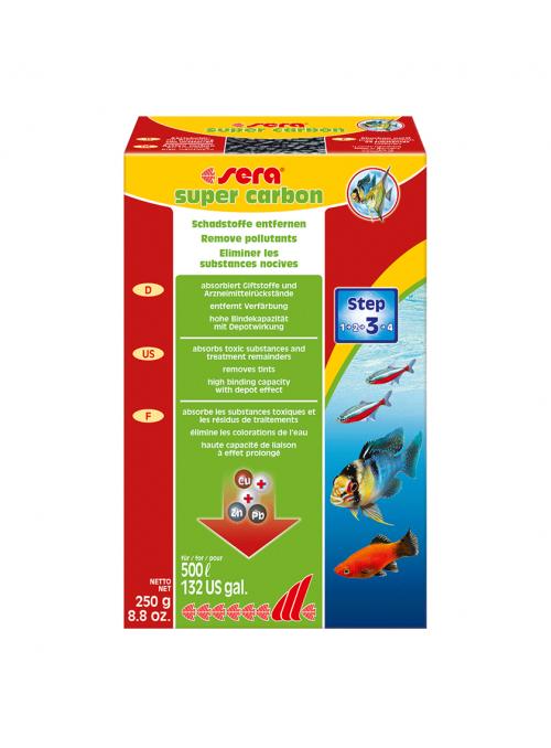 sera Super Carbon-SE08400