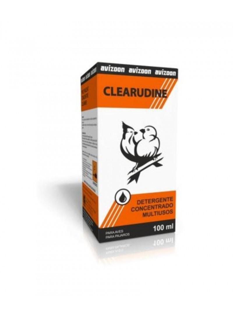 Avizoon Clearudine-CZOCD100