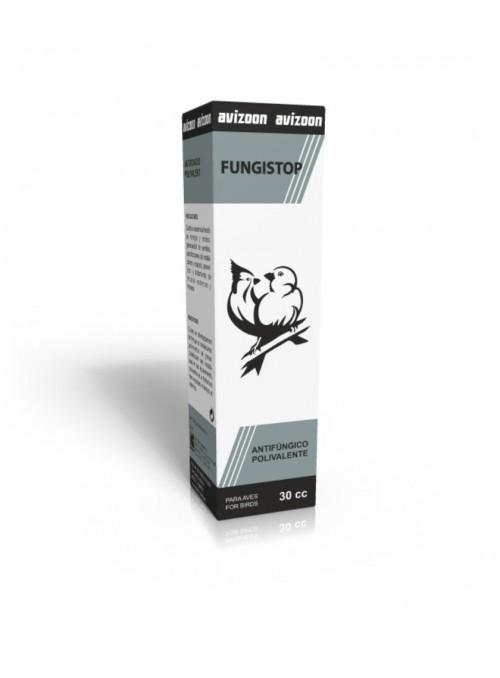 Avizoon Fungistop-FUVZOMM30