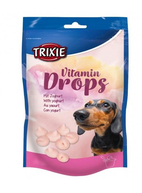 Trixie Bombons Vitamínicos c/ Iogurte-TX31641