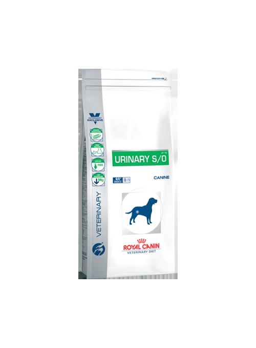 Royal Canin Dog Urinary S/O-RCUSO2000