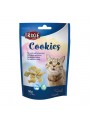 TRIXIE CAT SNACK COOKIES C/ CATNIP - 50gr - TX42743