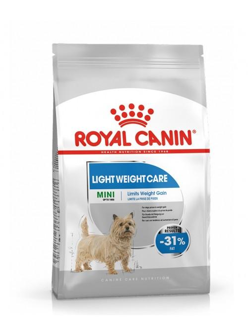ROYAL CANIN MINI LIGHT...